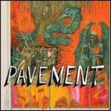 Quarantine the Past. The Best of Pavement - CD Audio di Pavement