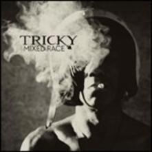 Mixed Race - Vinile LP di Tricky