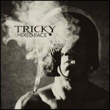 Mixed Race - CD Audio di Tricky