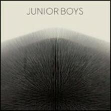 It's All True - Vinile LP di Junior Boys