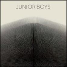 It's All True - CD Audio di Junior Boys