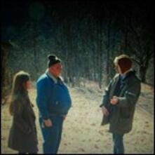 Swing Lo Magellan - Vinile LP di Dirty Projectors