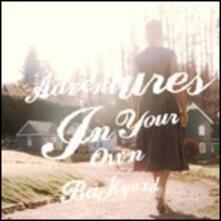 Adventures in Your Own Backyard - Vinile LP di Patrick Watson