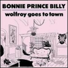 Wolfrog Goes to Town - Vinile LP di Bonnie Prince Billy