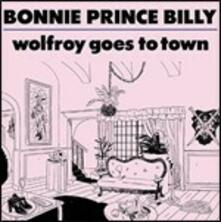 Wolfrog Goes to Town - CD Audio di Bonnie Prince Billy