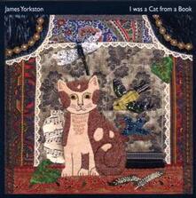 I Was a Cat in the Book - Vinile 10'' di James Yorkston