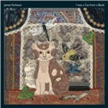 I Was a Cat in the Book (10th Anniversary Edition) - CD Audio di James Yorkston