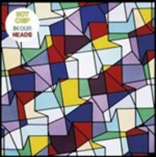 In Our Heads - Vinile LP di Hot Chip