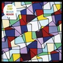 In Our Heads (Limited) - Vinile LP di Hot Chip