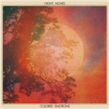 Colored Emotions - CD Audio di Night Moves