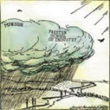 Monsoon - CD Audio di Preston School of Industry