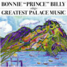 Greatest Palace Music - CD Audio di Bonnie Prince Billy
