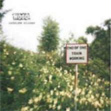 Outside Closer - CD Audio di Hood