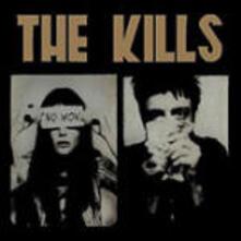 No Wow (Limited Edition) - CD Audio + DVD di Kills
