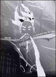 Four Tet. My Angels Rocks Back - DVD
