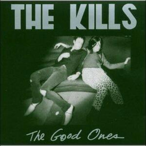 Kills. The Good Ones - DVD