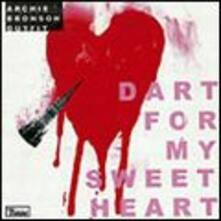 Dart for My Sweetheart - in the Shadow of Love - Vinile 7''