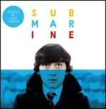 Cover CD Submarine