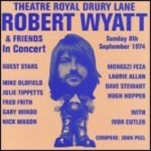 Drury Lane - Vinile LP di Robert Wyatt