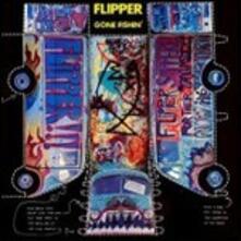 Gone Fishin' - CD Audio di Flipper