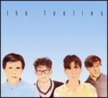Crazy Rhythms - Vinile LP di Feelies