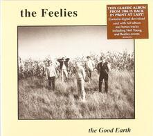 The Good Earth - CD Audio di Feelies