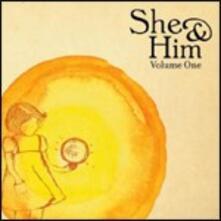 Volume One - CD Audio di She & Him