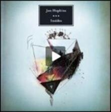 Insides - Vinile LP di Jon Hopkins