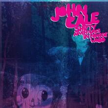 Shifty Adventures in Nookie Wood - Vinile LP di John Cale