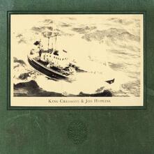 King Creosote & Jon Hopkins - John Taylor's Month Away - Vinile 7''
