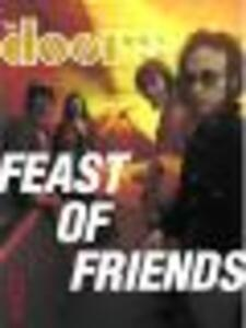 The Doors. Feast of Friends - DVD