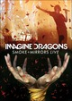 Cover Dvd Imagine Dragons - Smoke + Mirrors Live
