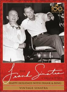 Frank Sinatra. Happy Holidays With Frank & Bing - DVD