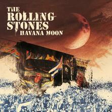 Havana Moon (Box Set Super Deluxe Edition) - CD Audio + DVD + Blu-ray di Rolling Stones