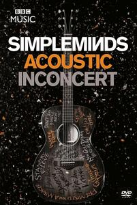 Acoustic in Concert (DVD) - DVD