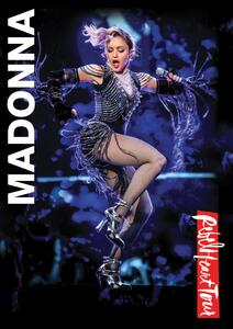 Rebel Heart Tour (DVD) - DVD