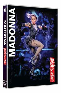 Rebel Heart Tour (DVD) - DVD - 2