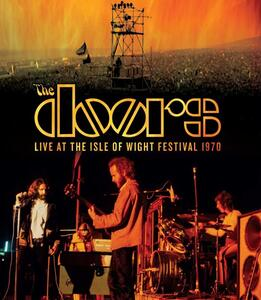 Live at the Isle of Wight Festival 1970 (DVD) - DVD