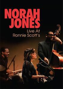 Live at Ronnie's Scott (DVD) - DVD