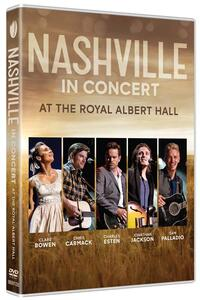Nashville in Concert at the Royal Albert Hall (DVD) - DVD