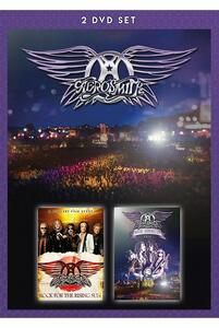 Rocks Donington 2014 - Rock for the Rising Sun (2 DVD) - DVD