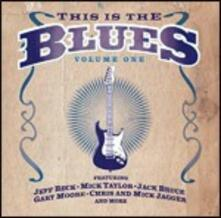 This is the Blues vol.1 - CD Audio