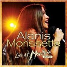 Live at Montreux 2012 - CD Audio di Alanis Morissette