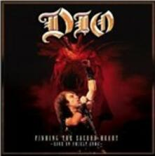 Finding the Sacred Heart. Live in Philly 1986 - Vinile LP di Dio