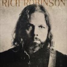 Flux - CD Audio di Rich Robinson