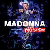CD Rebel Heart Tour Madonna