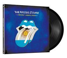 Bridges to Buenos Aires - Vinile LP di Rolling Stones