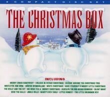 The Christmas Box - CD Audio