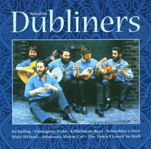 The Best of the Dubliners - CD Audio di Dubliners