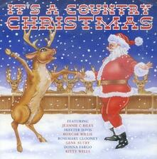 Country Christmas - CD Audio